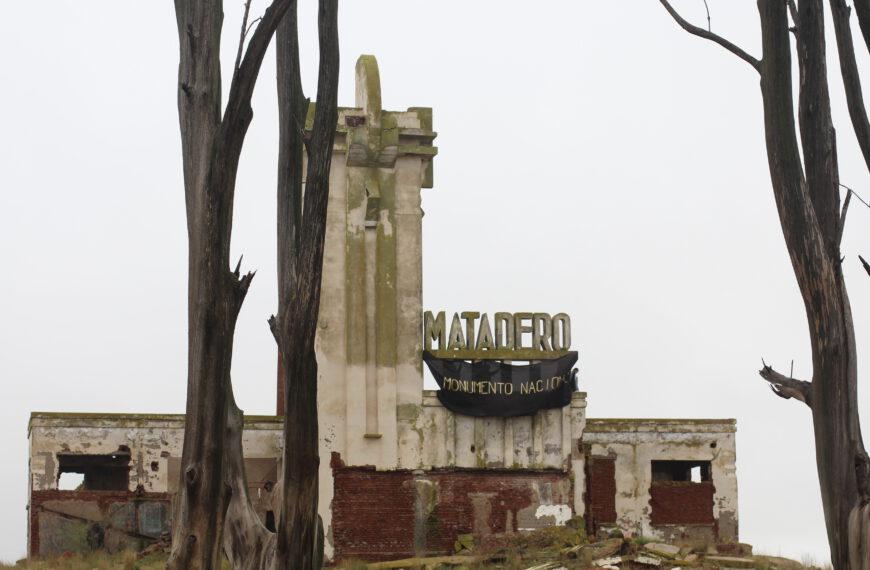 Arquitectura de la desolación
